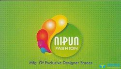 Nipun Fashion logo icon