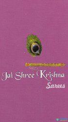 Jai Shree Krishna Sarees in surat bollywood sarees exporter