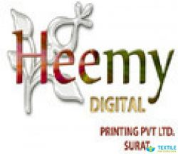 Heemy Digital Printing Private Limited logo icon