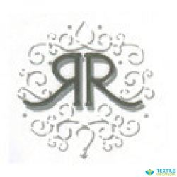 R R Creation logo icon
