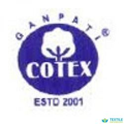 Ganpati Cotex logo icon
