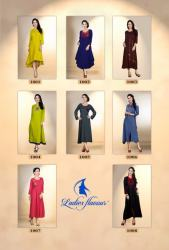 Ladies Flavour Arambh
