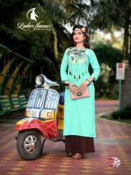 Ladies Flavour Noor1