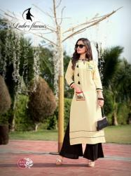 Ladies Flavour Noor4