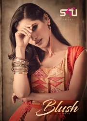 S4u Blush vol 4 stylish designer collection