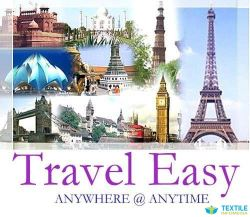Travel Easy logo icon