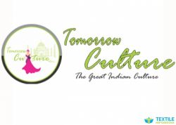 Tomorrow Culture logo icon