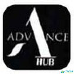 Advance hub logo icon