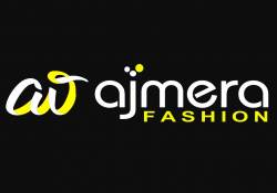 Ajmera Fashion logo icon