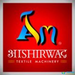 Aashirwad Textile Machinery logo icon