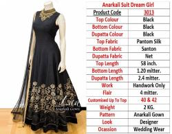 Anarkali Gown Party wear Collections0
