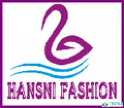 Hansni Fashion logo icon
