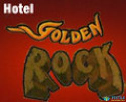 Hotel Golden Rock logo icon