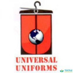 Universal Uniforms logo icon