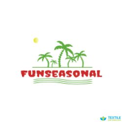 Funseasonal Tour and Travels logo icon