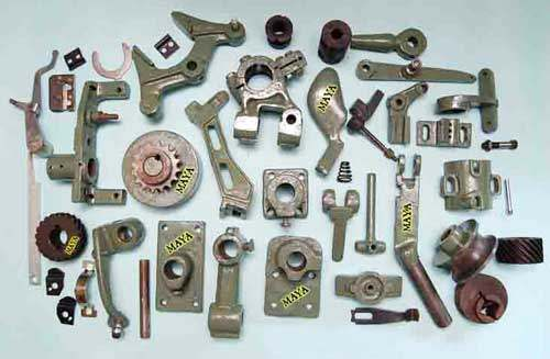 Textile Machinery Spare Parts Offer By Sri Tex Spares In