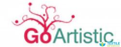Go Artistic A Design Studio logo icon