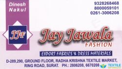 Jay Jawala Fashion logo icon