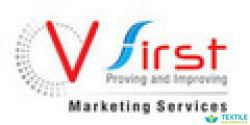 V First Marketing Services logo icon