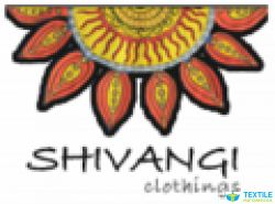 Shivangi Clothing logo icon