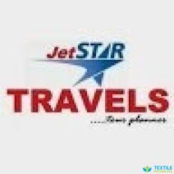 Jetstar Travels logo icon