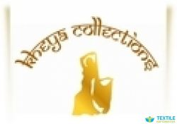 Kheya Collections logo icon
