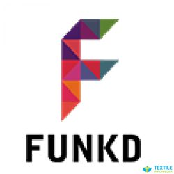 Funkd Apparels And Corporate Merchandise logo icon