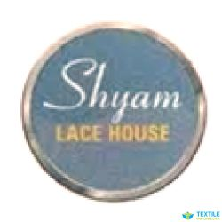 shyam lace House logo icon