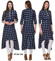 Official Wear Kurtis