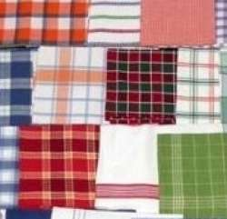 Kitchen towels manufacturers, wholesalers & exporters in