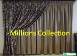 Millions Collection logo icon