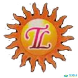 Tejal Lace logo icon