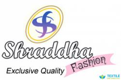 Shraddha Fashion logo icon