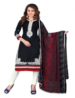 Exclusive Drees And Dupatta