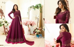 LT Nitya Ladies Designer Suit 110