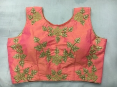 Designer Readymade Stitched Blouse