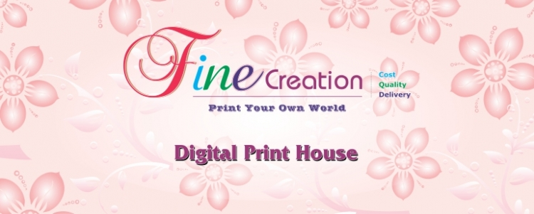 Digital Print House