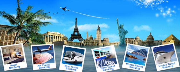 Service Tax On Tours And Travels Business