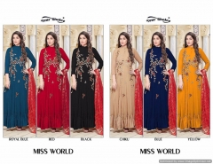Miss World by Your Choice