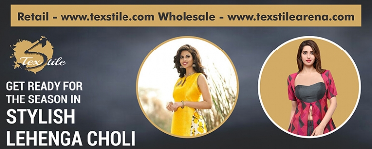 Lehenga Cholo for Bridal in Wholesale Price