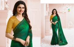 Georgette Printed saree Collection