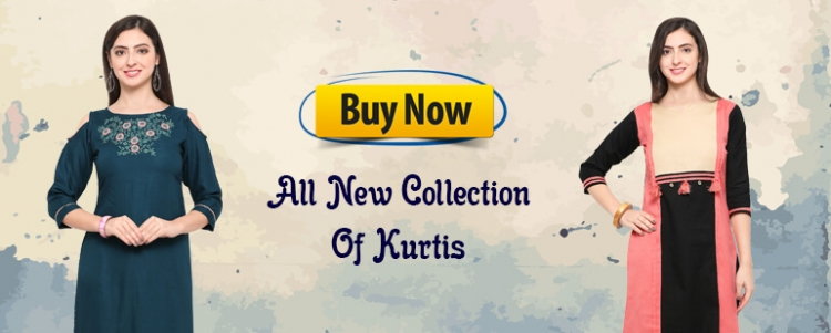 All New Collection Of Kurtis